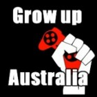 Grow Up Australia R18+ Discussion Paper – Online Submissions