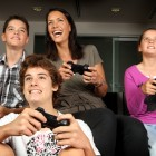 Stephanie Brantz writes about her gaming experience as a parent