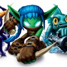 Gaming Toys