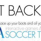 iGEA Soccer Tournament – Friday 14 September 2012
