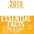 2013 Essential Facts about the Computer and Video Game Industry from The ESA