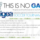 IGEA Soccer Tournament 2014