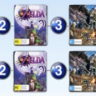 Top 10 games charts for the week ended 15 Feb 2015