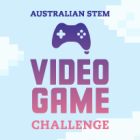 STEM Video Game Challenge 2015