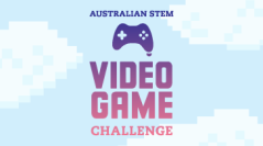 STEM Video Game Challenge 2015