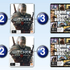 Top 10 games charts for the week ended 14 June 2015