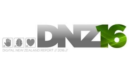 Digital New Zealand 2016 (DNZ16)