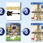 Top 10 games charts for the week ended 25 October 2015