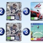 Top 10 games charts for the week ended 28 August 2016