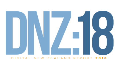 Digital New Zealand 2018 (#DNZ18) Video Series