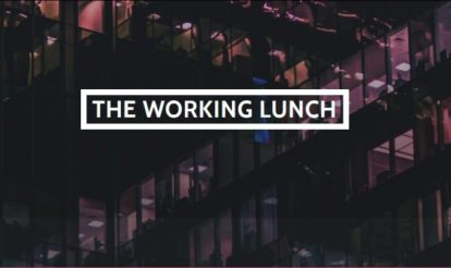 The Working Lunch – women helping women enter the video game industry